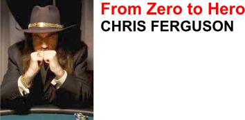 Chris Ferguson - poker pro