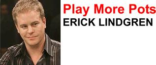 Erick Lindgren a Full Tilt Poker pro
