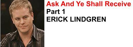 Erick Lindgren - poker pro