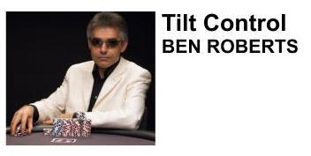 Ben Roberts UKs most successful cash game player
