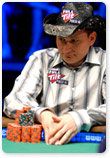 Andy Bloch - poker professional