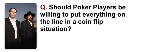 Professional Poker tips