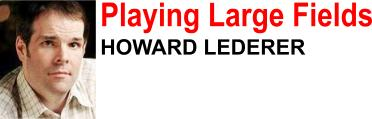 Howard Lederer poker tournamemt tips