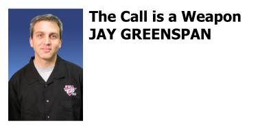 Jay Greenspan professional poker player