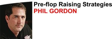 Phil Gordon is a member of Team FullTilt