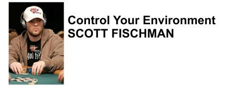 Scott Fischman professional poker player